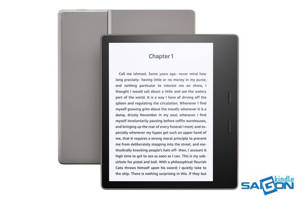 Kindle Oasis 2018 8GB