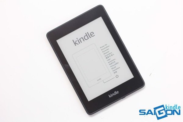 Kindle Paperwhite 2019 10th 32Gb