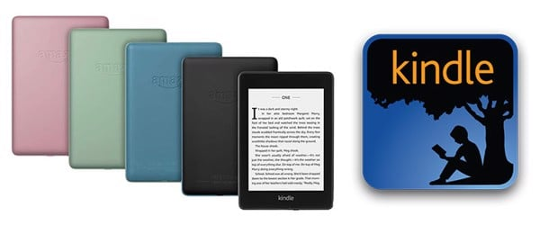 KINDLE PAPERWHITE 10TH-GENERATION Plum