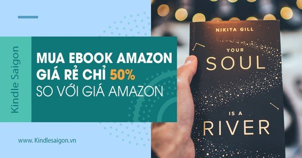 Mua ebook Amazon gia re