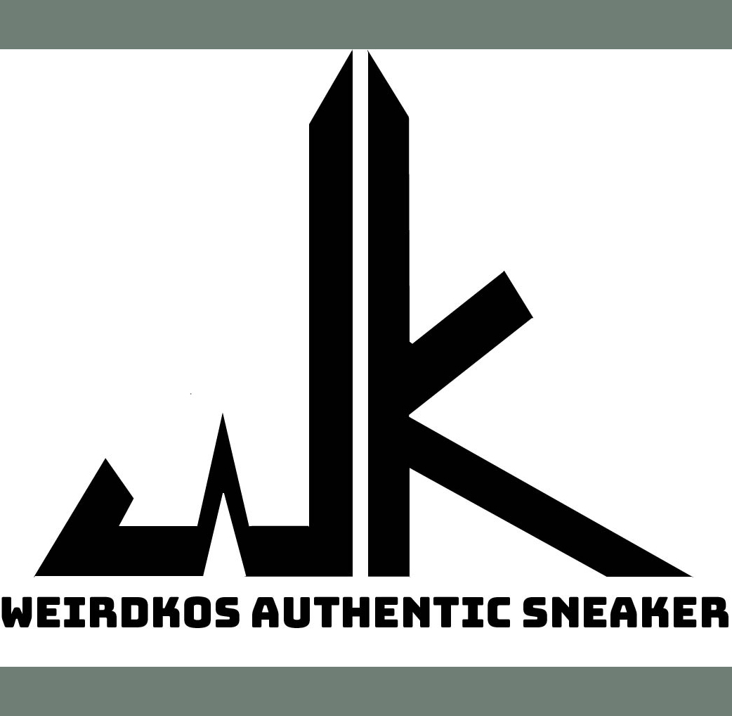 Weirdkos Sneakers
