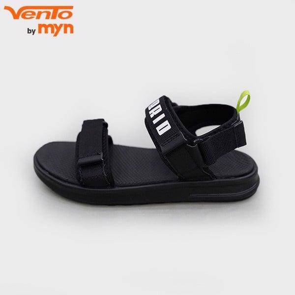 giày sandal nữ màu đen