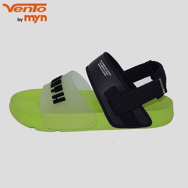 dép sandal không quai hậu