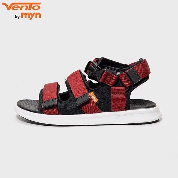 Màu sắc ấn tượng của dép sandal nữ sinh