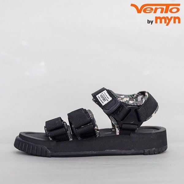 giày sandal nữ đế bằng