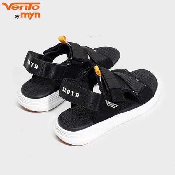 Giày sandal nam thiết kế độc đáo