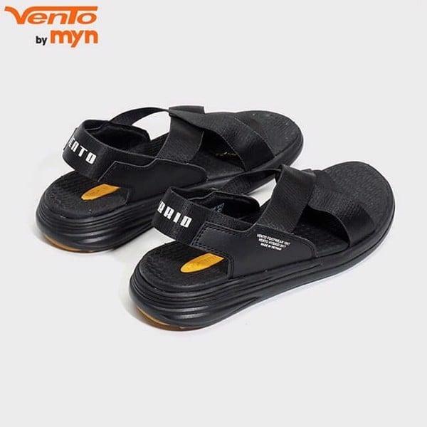 Gam màu dễ phối đồ với sandal nam