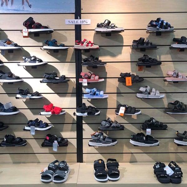 Shop Giày Sandal Nam TPHCM