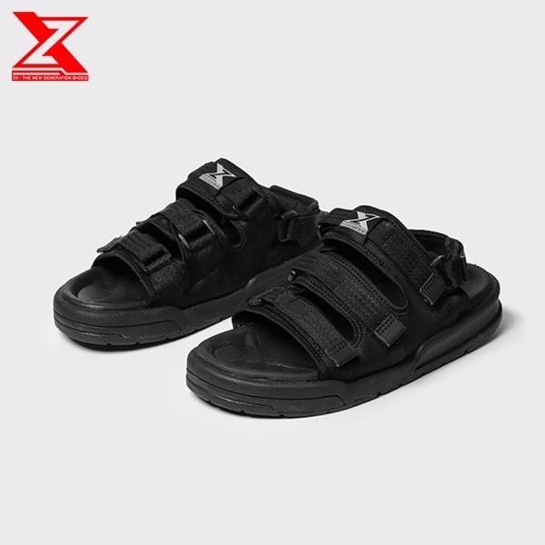 Sandal kiểu dáng thời trang, năng động dễ phối đồ