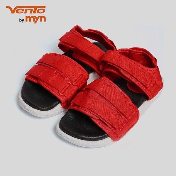 Giày sandal nữ đi học phối màu bắt mắt
