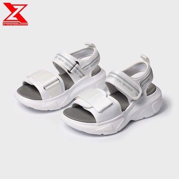 giày sandal nữ đi học cấp 2