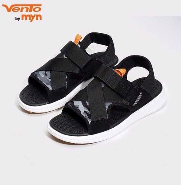 mẫu giày sandal quai chéo