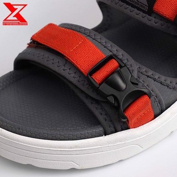 Thiết kế ấn tượng của sandal nam đi học US 2102