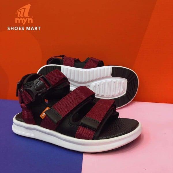 Giày sandal nam đi học