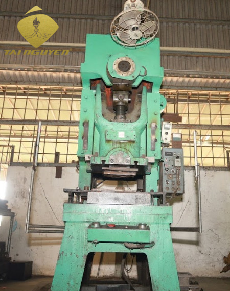 PRESSING - PUNCHING MACHINE (5 SETS)