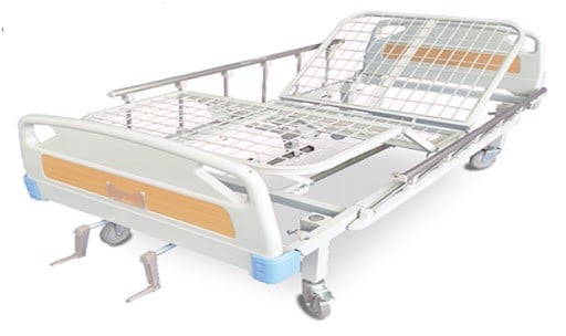 MEDICAL BED FRAMES