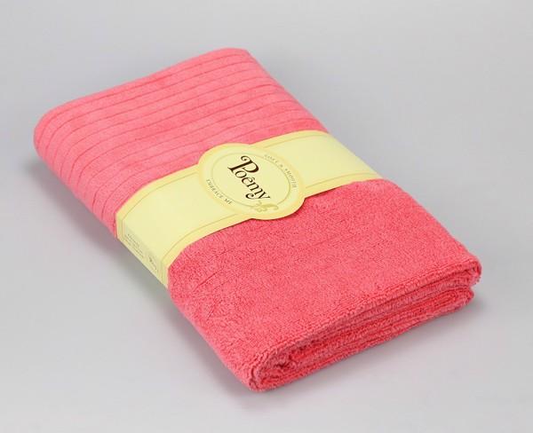 Khăn tắm mềm mịn Poêmy - Giải pháp an toàn cho làn da của bạn
