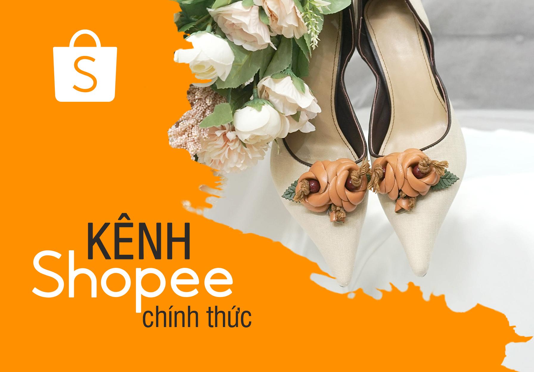 Giày cưới - Kiyoko Garden