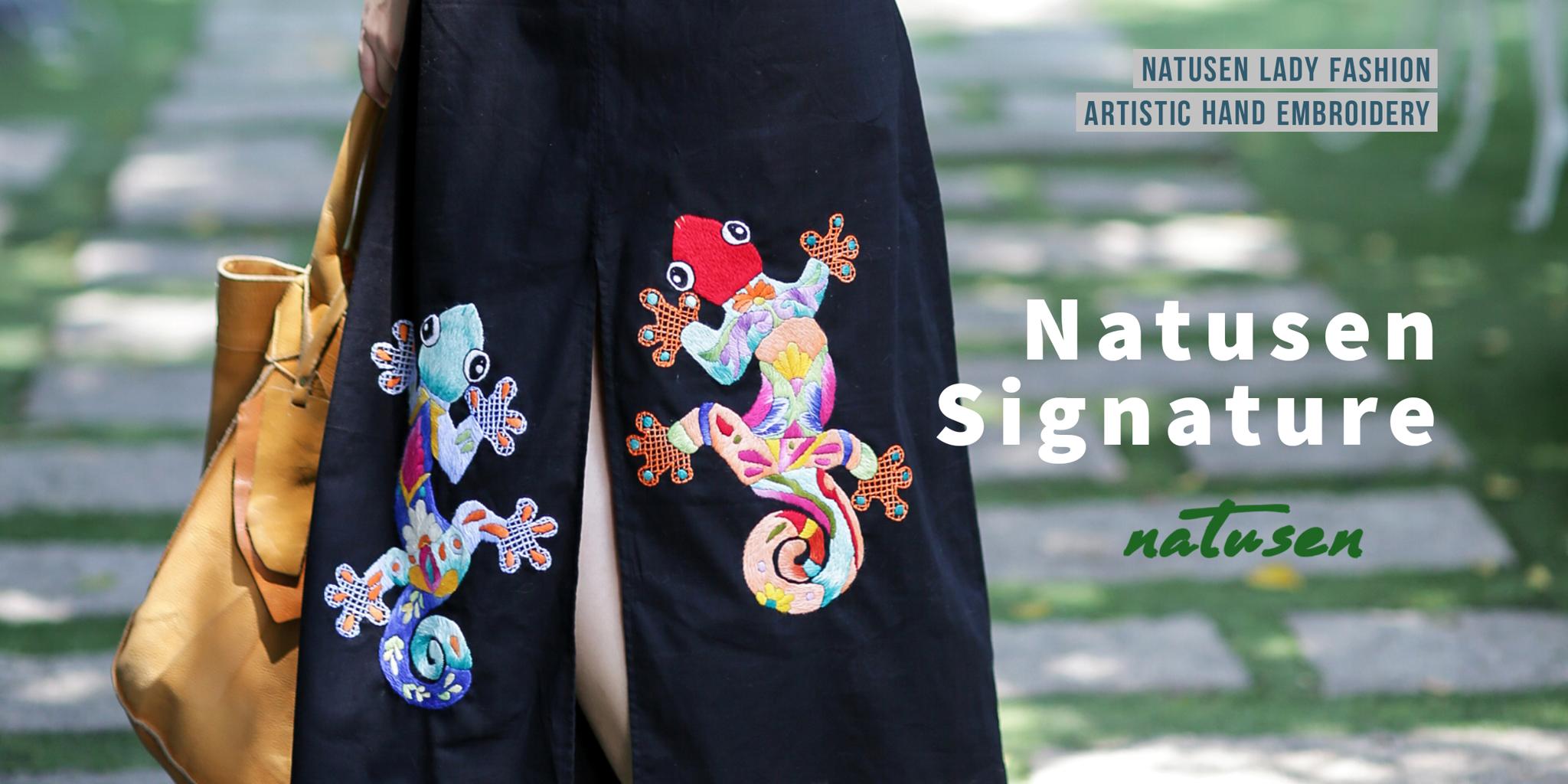 Natusen Signature