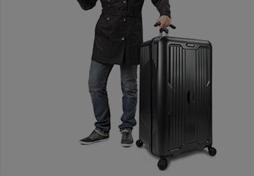 Thương hiệu Traveler's Choice