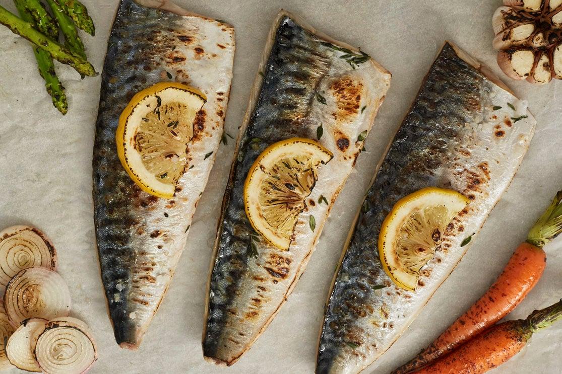 3 Cách Chế Biến Cá Saba Fillet