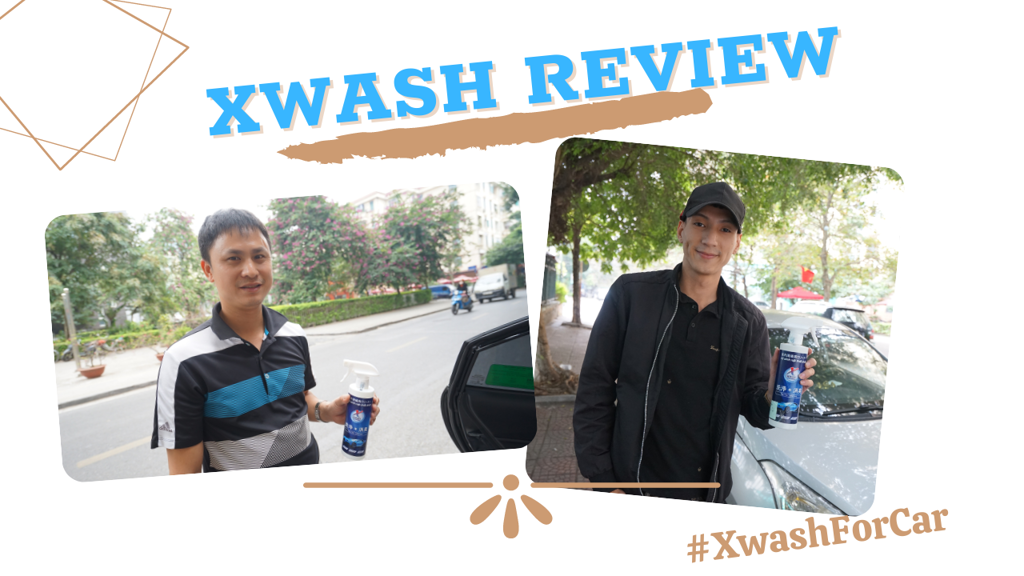 XWASH REVIEW -