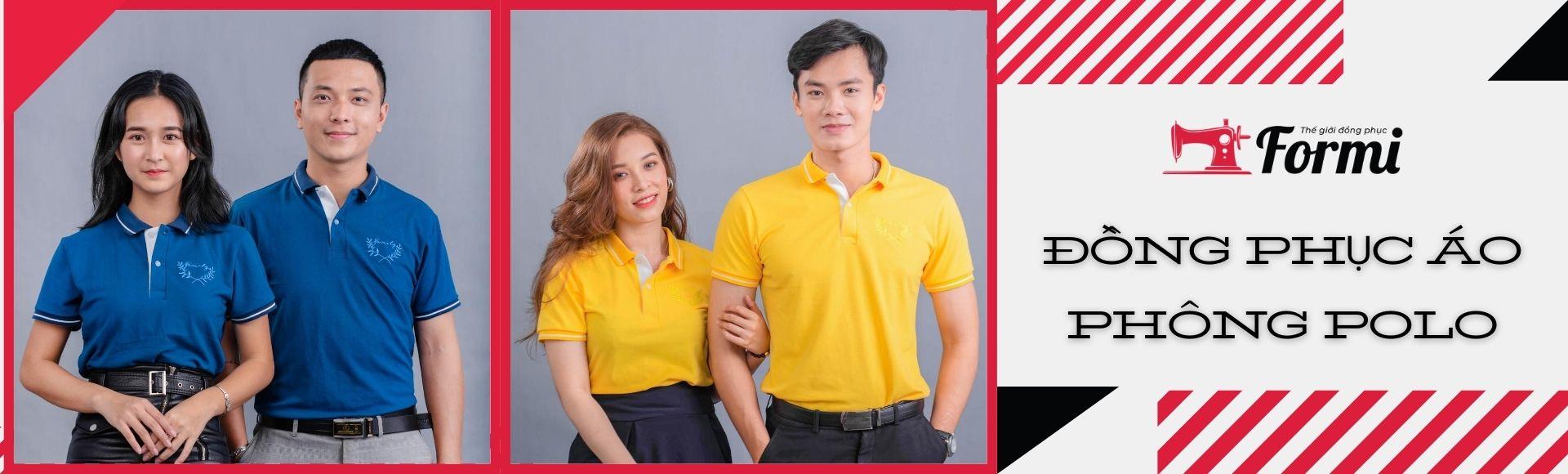 Đồng phục áo phông polo