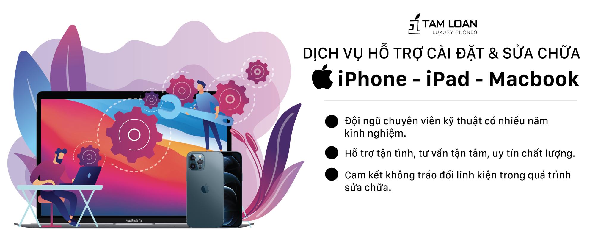 Linh Kiện iPhone 6