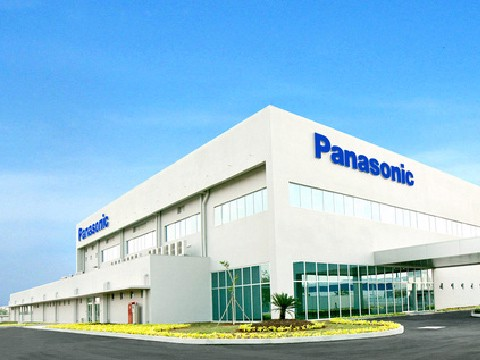 Panasonic Factory