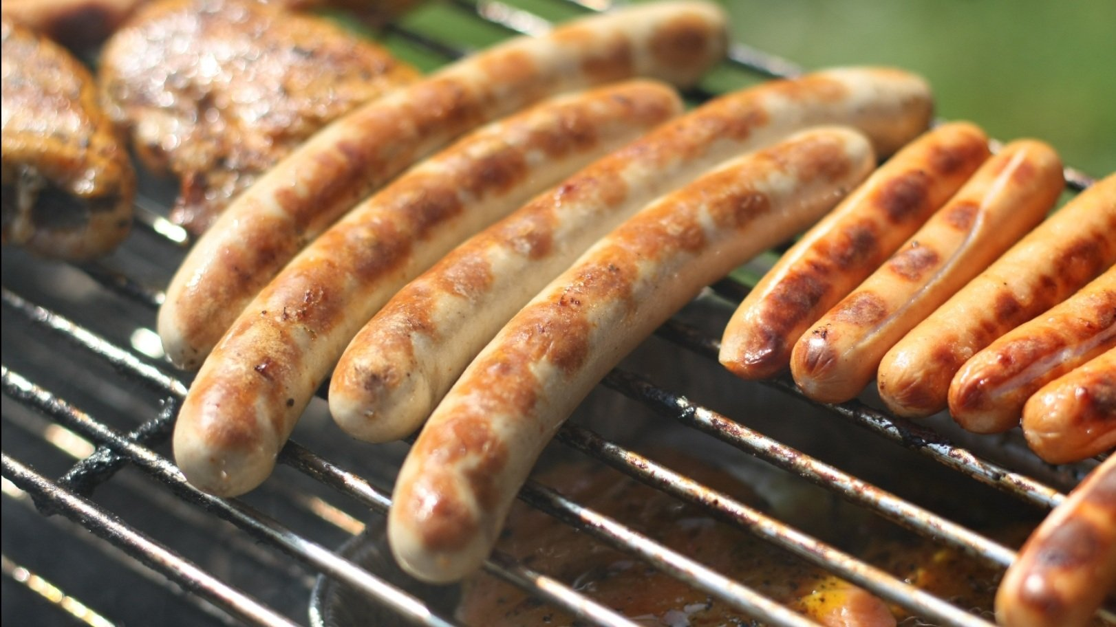 THÜRINGER GERMAN SAUSAGES