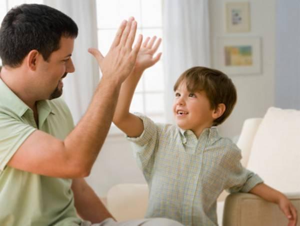 Hãy tôn trọng cách nhìn nhận của trẻ trước khi tìm cách thay đổi chúng