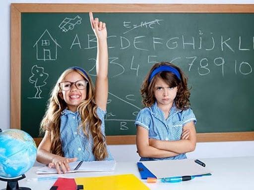 Học quá nhiều môn học trên trường để làm gì?