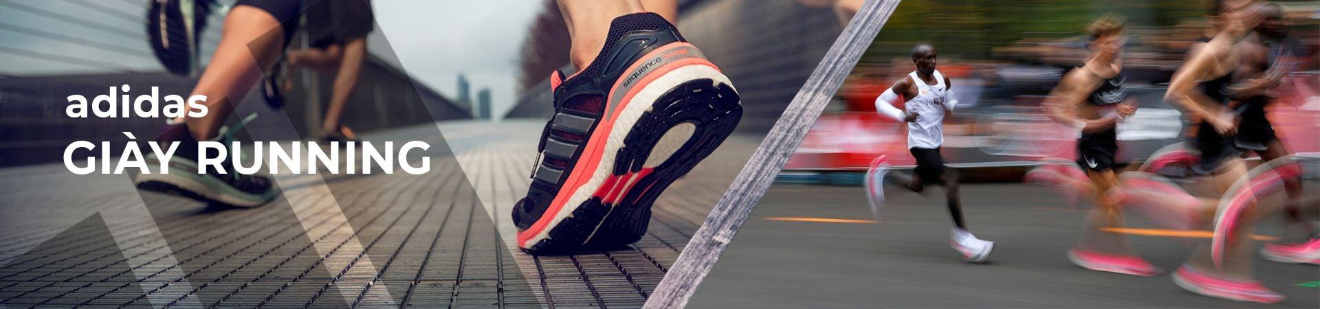 Giày Running Nữ