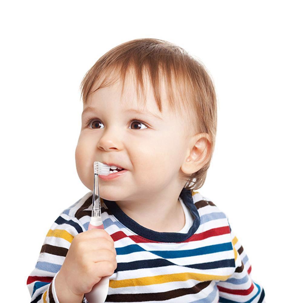 bàn chải đánh răng tốt nhất cho bé