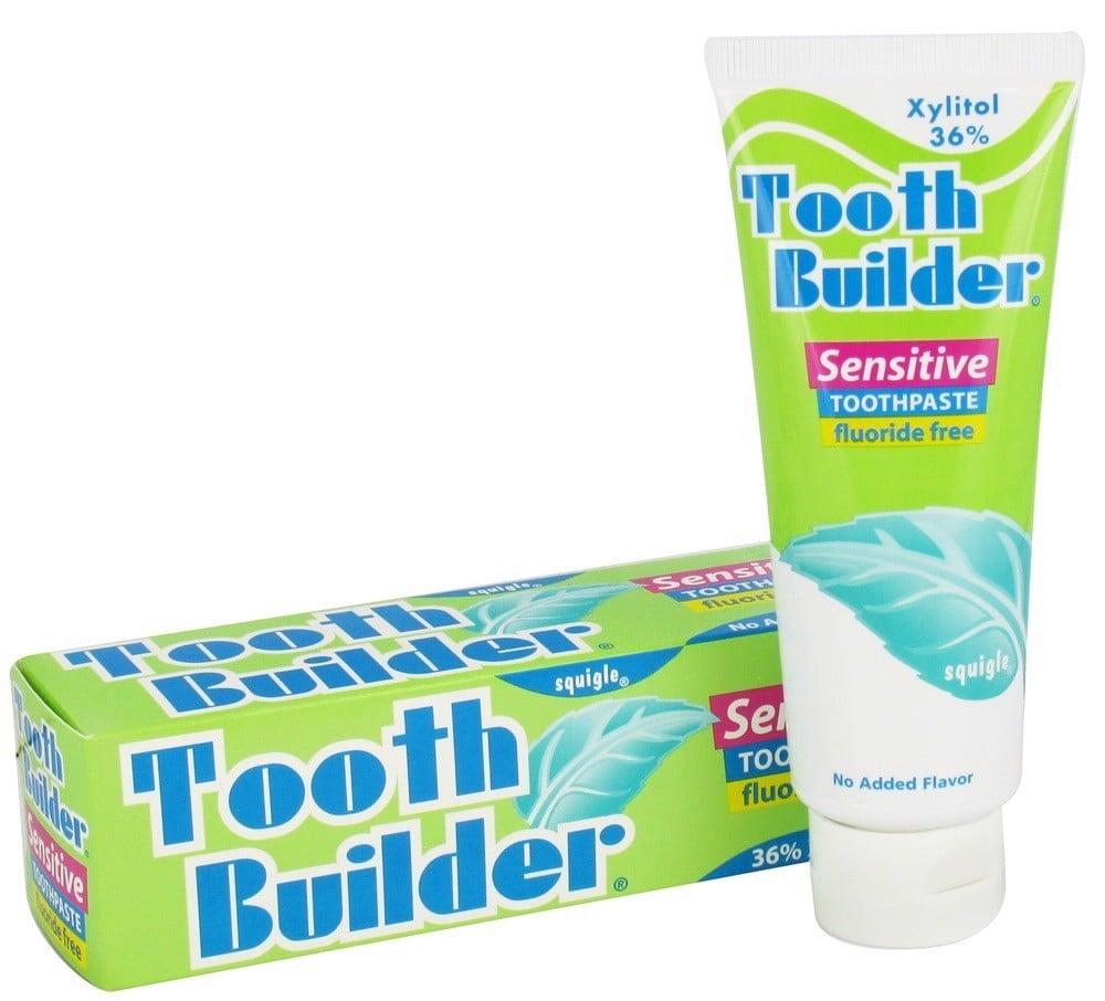 kem đánh răng cho răng nhạy cảm