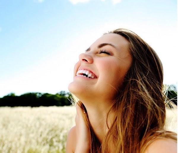 Để có một sức khỏe tốt, bạn nên giữ tâm trạng vui vẻ, lạc quan