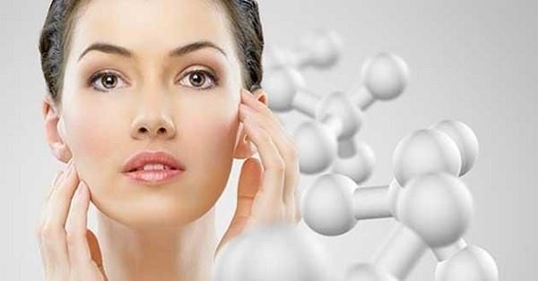 Collagen thần dược đánh thức tuổi xuân