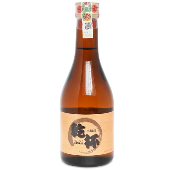 Rượu Sake Kanpai