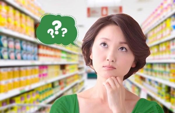 Nguyên tắc lựa chọn mua đồ cho mẹ và bé là gì?