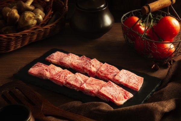 Thịt Bò FUJI Nướng Mỏng