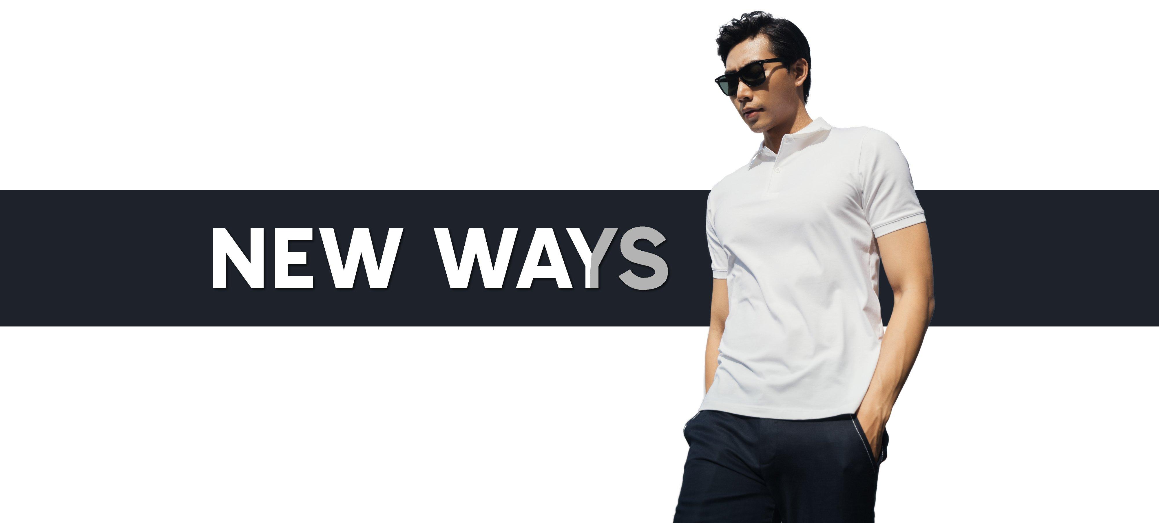 New-Ways