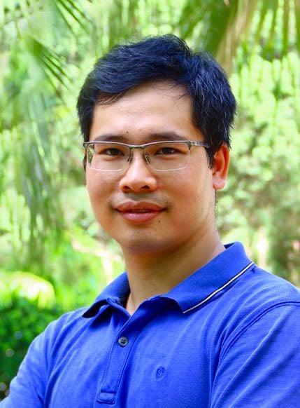 TS. Phạm Đỗ Chung