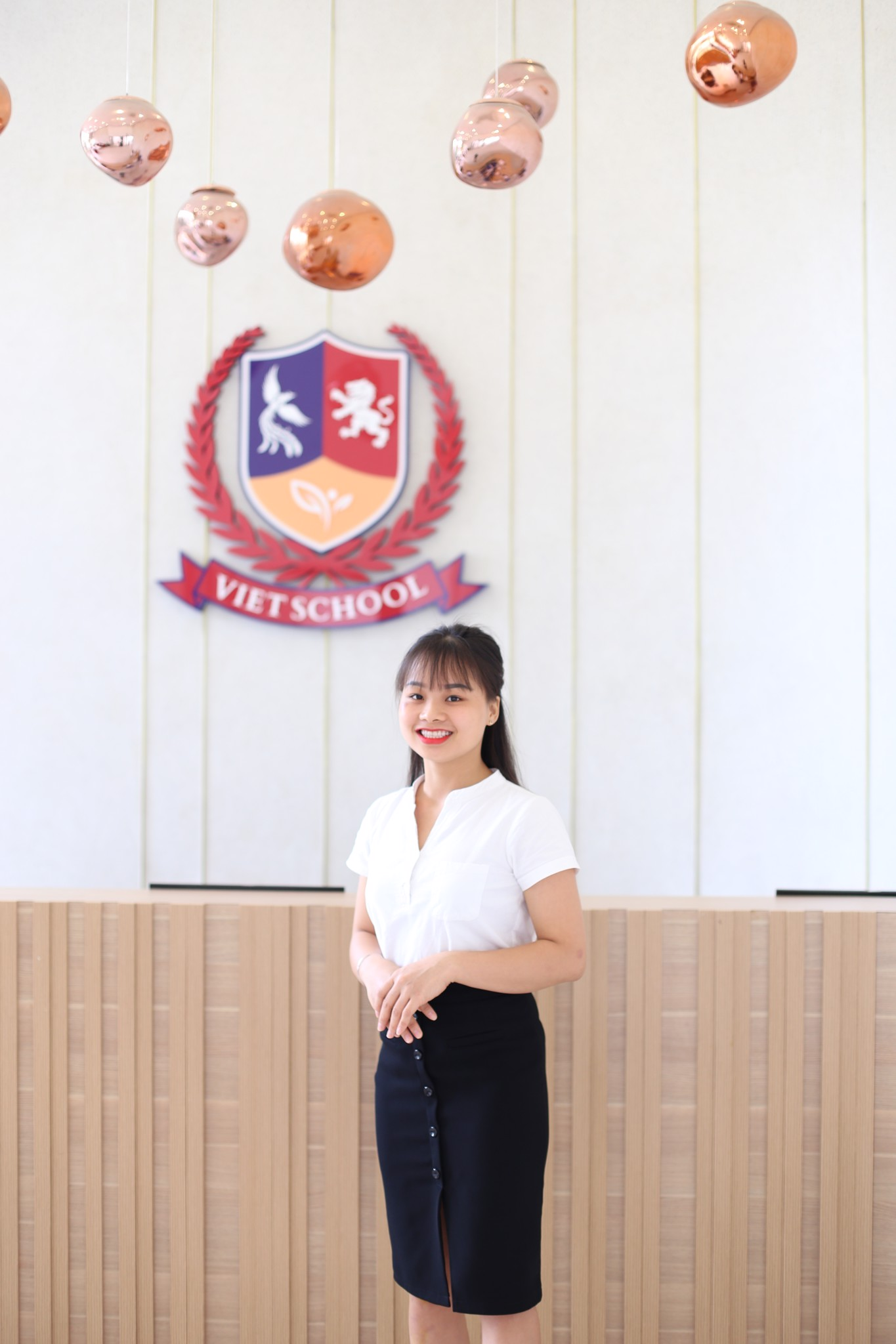 Cô Nguyễn Hồng Trang