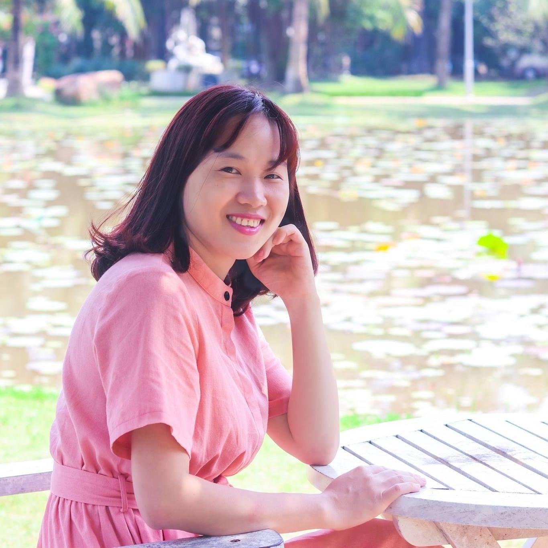 TS. Lư Thị Thanh Lê