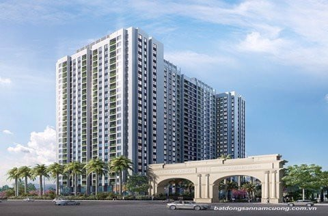 ANLAND PREMIUM APARTMENT
