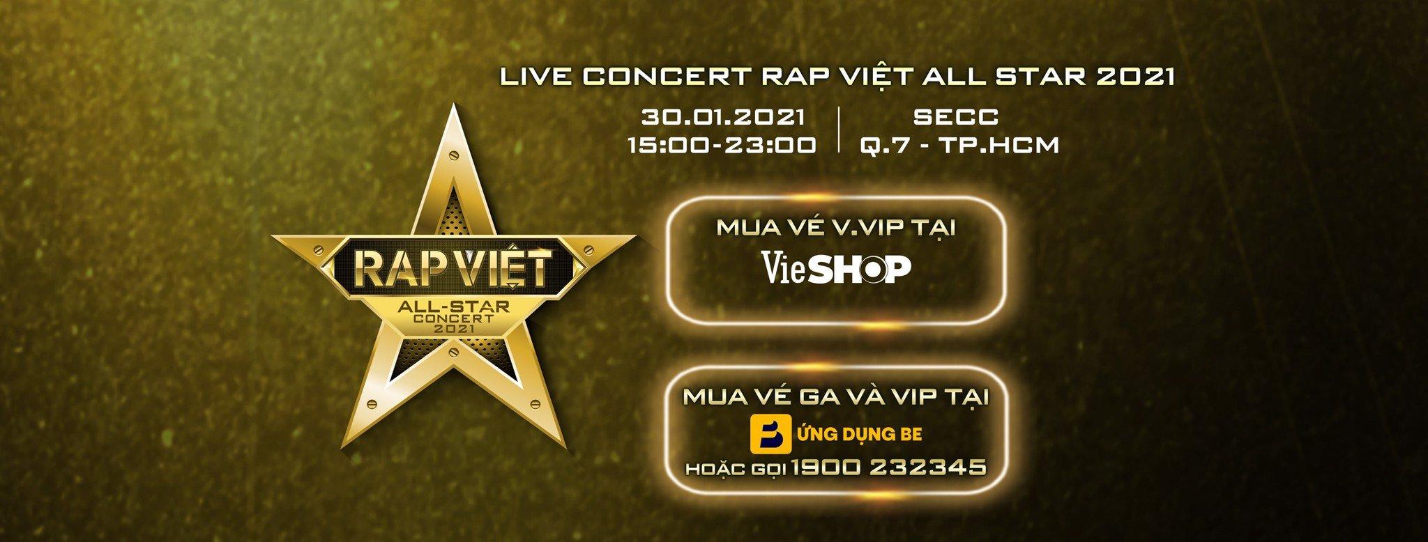 Những lưu ý khi mua Vé Live Concert trên ứng dụng Be