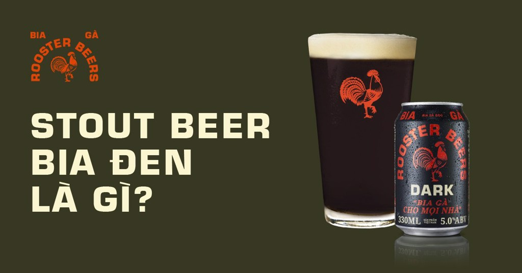 What is Stout Beer?
