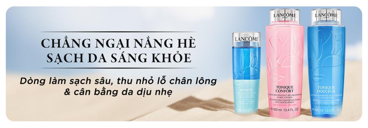 LANCOME - Làm sạch