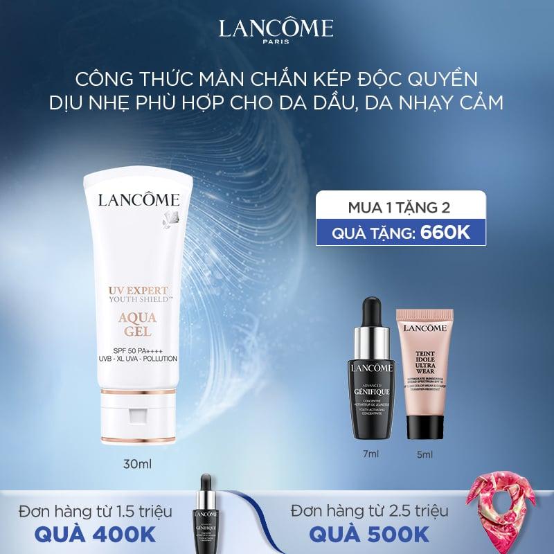 [Skincare] Kem Chống Nắng UV Expert AQUA GEL SPF50 30ml