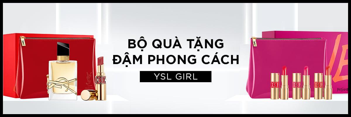 Ysl Girl